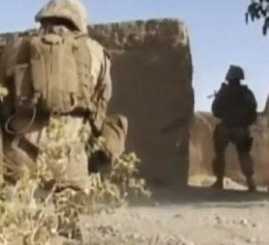 Pot for PTSD - KIRO 7 News