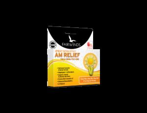 AM Relief Capsules