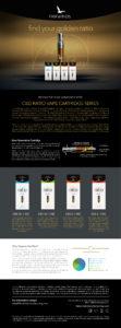 THC & CBD Vape Cartridges