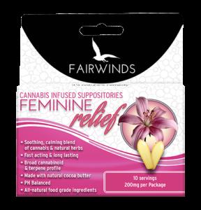 Feminine Relief