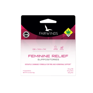 fairwinds feminie relief pills