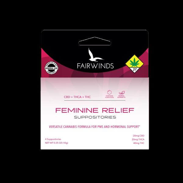 fairwinds feminie relief pills