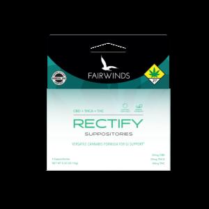 fairwinds rectify pills