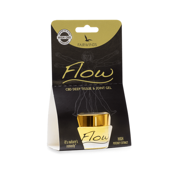 Flow CBD Gel