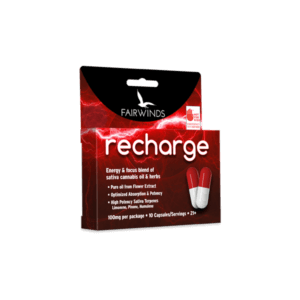 Recharge Capsules