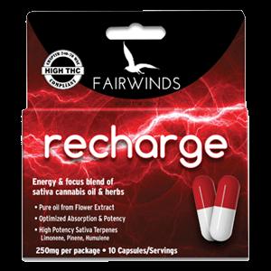 Recharge Capsules