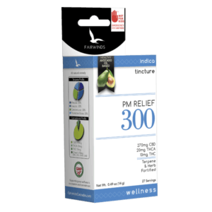 AM Relief 300