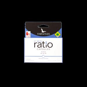 fairwinds CBD ratio 1:1:1 capsule
