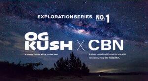 og kush banner exploration series